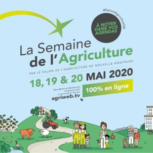 Semaine de l'agriculture NA 2020
